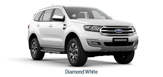 Ford Endeavour price in Bangalore | Ford Endeavour car