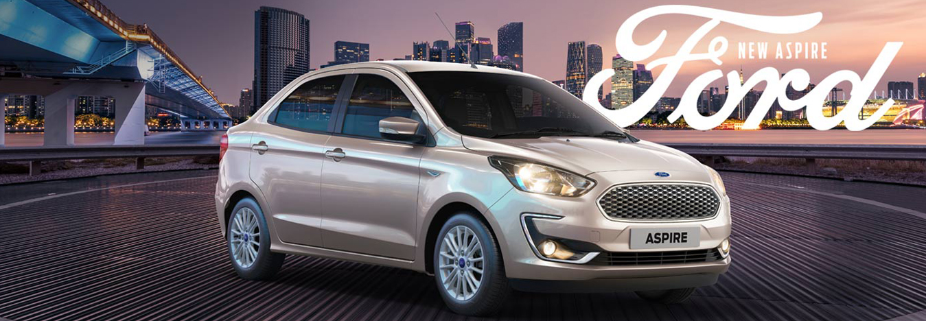Ford Aspire Price In Bangalore New Ford Aspire Car Cauveryford